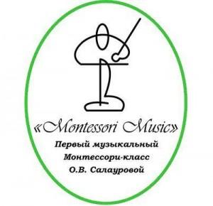Музыка логотип